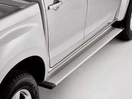 5867608390 Aluminium Side Step 450x338