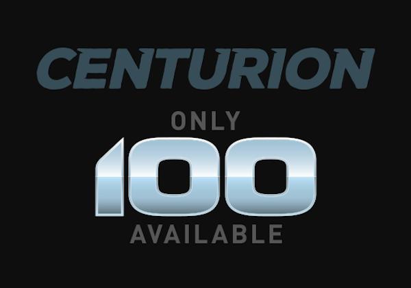 Centurion 600x420