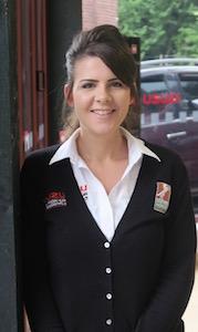 Becca Loram