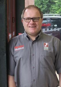 Clive Allerton