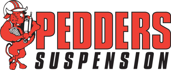 Pedders Logo With No Website Small 600x247