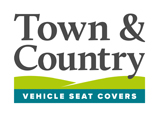 Town & County Seat Covers