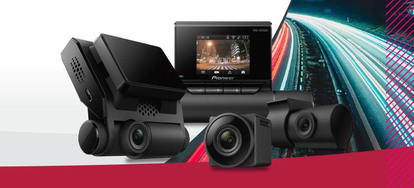 Website Hero Banner Dash Camera 840 X 382 Mobile