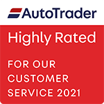 Autotrader Highly Rated Min